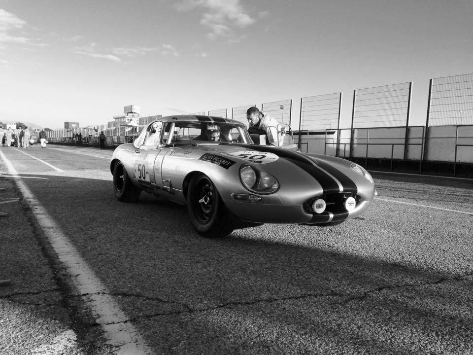 5ª Edición Trofeo de Navidad Jarama – RACE