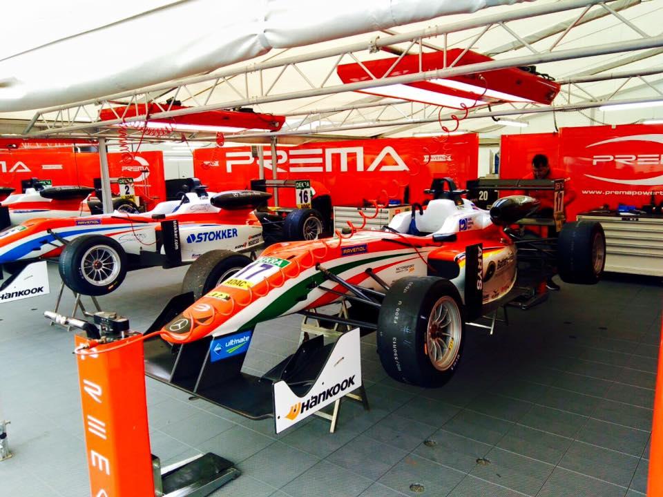 FIA WTCC y FIA F3 – Circuito Paul Ricard