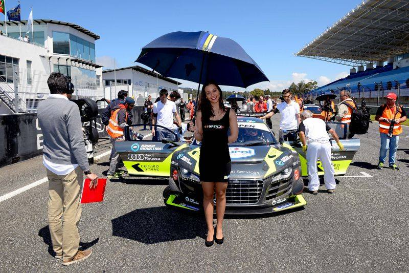 GT Open, Euroformula Open y TCR Internacional Series – Autodromo do Estoril