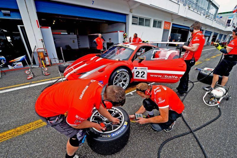 Racing Import