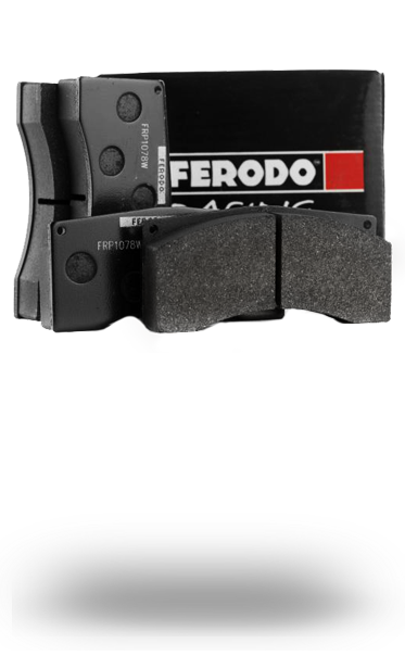 Ferodo Racing - You´re in control