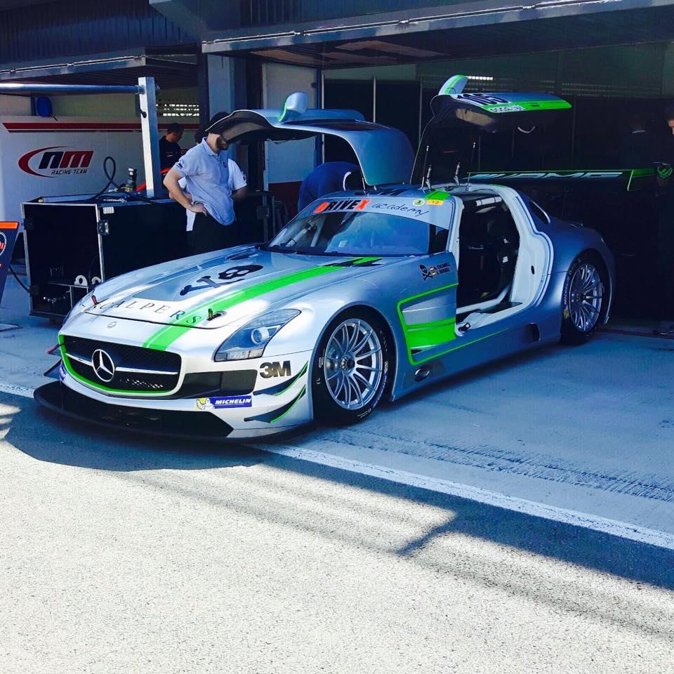 Circuito Ricardo Tormo – CER y GTs 2017 – NASCAR Euro Series