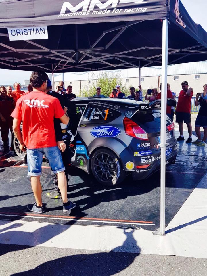 50 Rally de Ourense – 2017