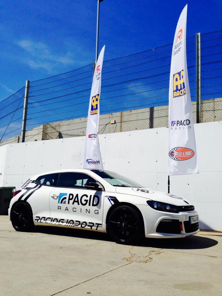 Trofeo Race Turismos y Campeonato español de clásicos – Jarama 2017
