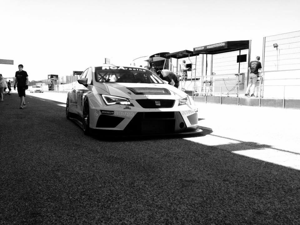 Circuito del Jarama – CER y GTs 2017