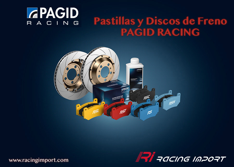 pagid-racing